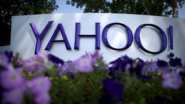 Yahoo emitió una nueva advertencia de seguridad a sus usuarios