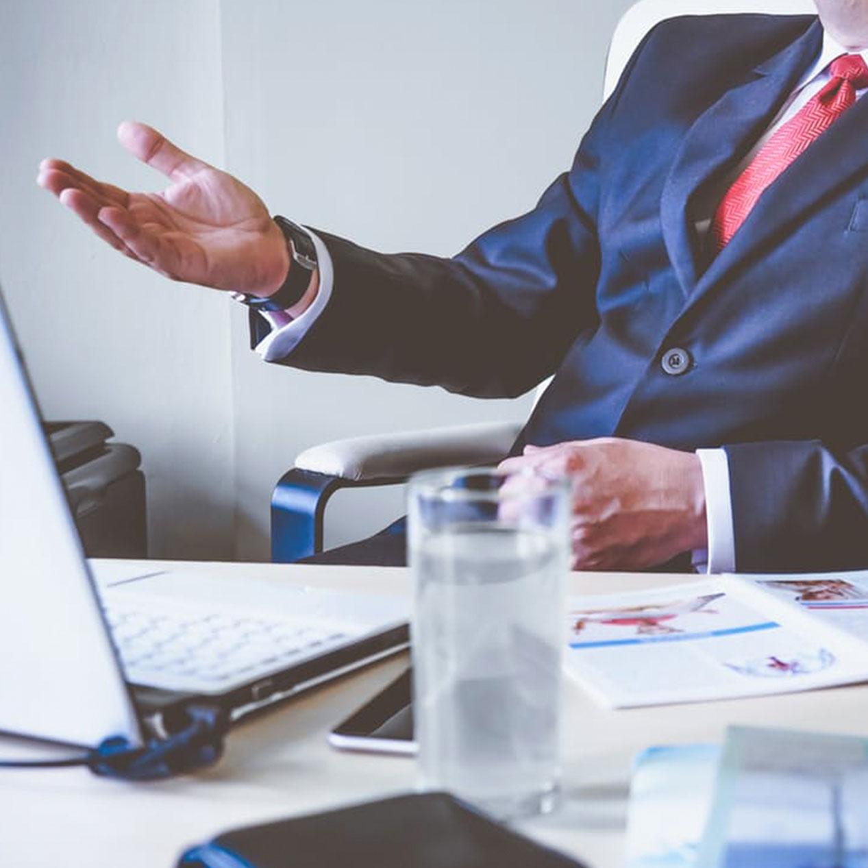 Pasos para constituir una empresa jurídica en Perú - Entidad Individual de Responsabilidad Limitada