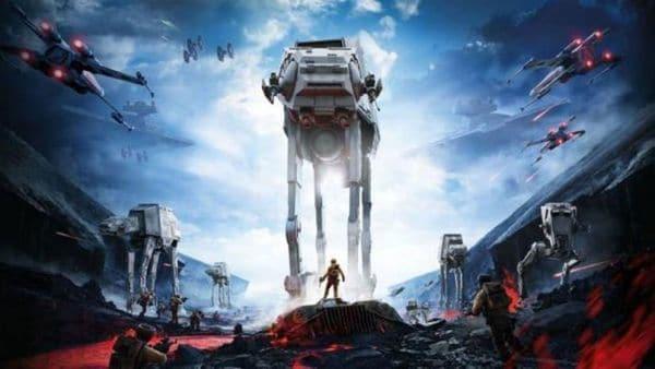 Atención fans de Star Wars: se anunció oficialmente el lanzamiento de Battlefront 2