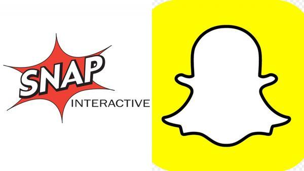 Snap y Snapchat