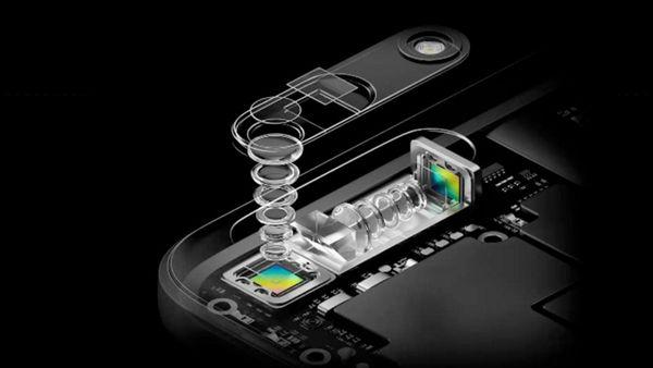 Cómo es el celular con la cámara más innovadora
