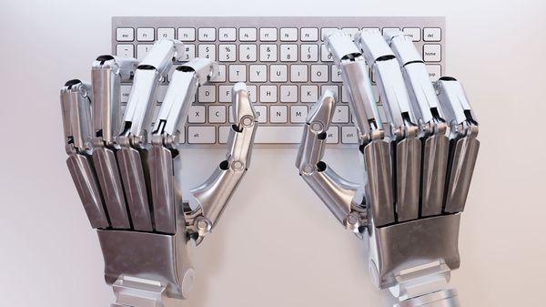 Cómo la inteligencia artificial cambiará la oficina de trabajo