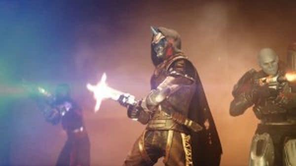 Destiny 2 ya tiene su primer tráiler oficial