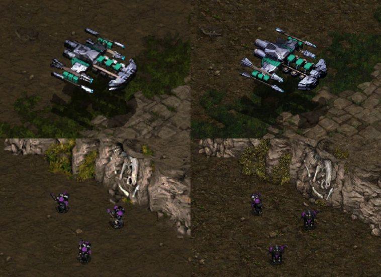 El StarCraft original será gratis para todos