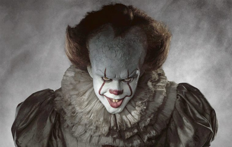 IT: Escalofriante trailer de la nueva adaptación del clásico de Stephen King