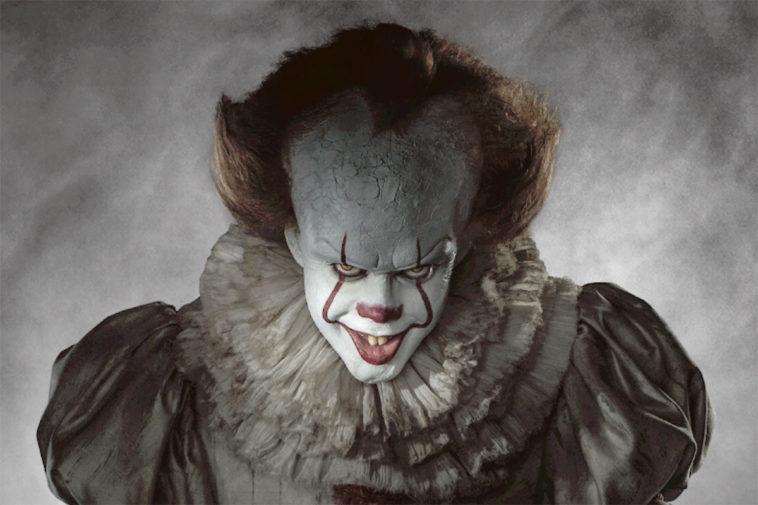 IT: Escalofriante trailer de la nueva adaptación del clásico de Stephen King
