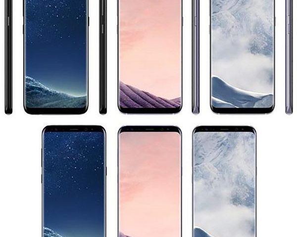 Las 11 características más destacadas del Samsung Galaxy S8