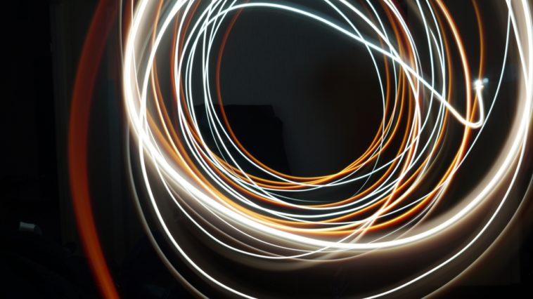 LiFi ya es 100 veces más rápido que el WiFi: 42.8 Gbps