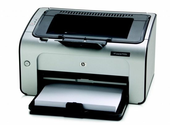 La impresora láser ha propiciado la imprenta doméstica