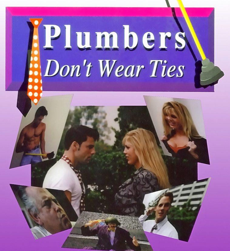 Plumbers Don't Wear Ties: Ya puedes jugar en PC al peor juego en la historia del mundo (¡gratis!)