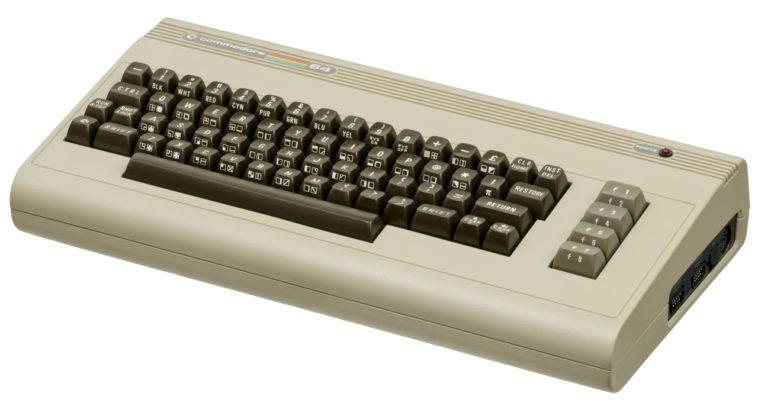 Raspberry Pi es el tercer ordenador más vendido del mundo, desplazando al Commodore 64