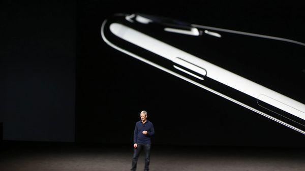 El iPhone 8 podrá doblarse