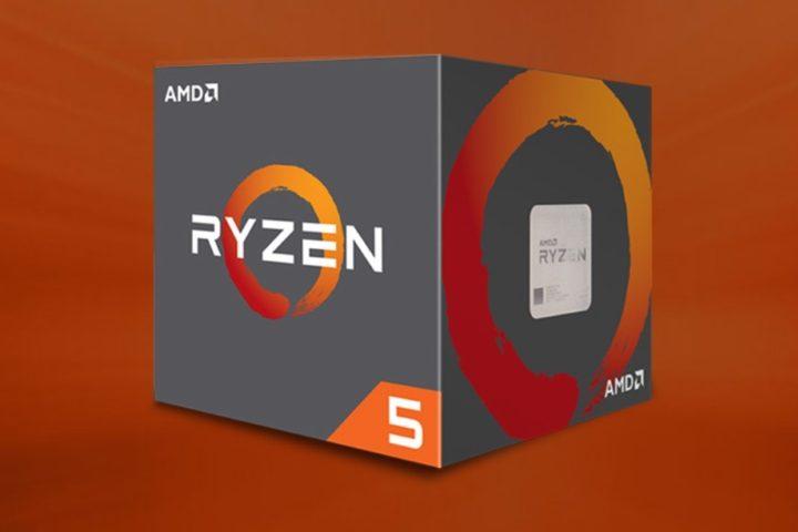 Ryzen 5: Modelos, precios, y fecha de lanzamiento