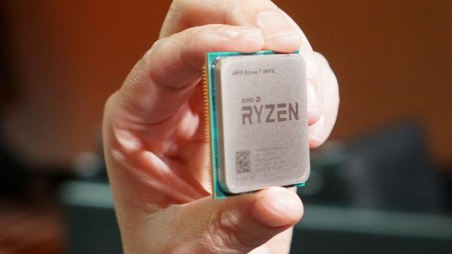 Ryzen: la nueva familia de chips de AMD