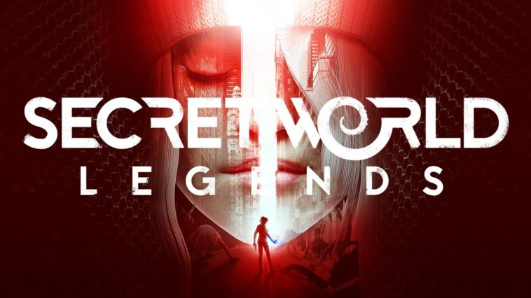 Secret World Legends: Un juego online de terror y gratuito