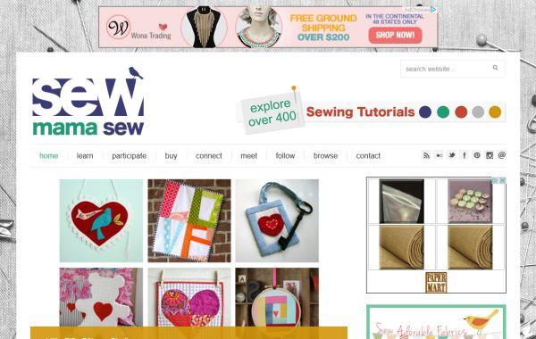 sewmamasew - tienda online woocommerce