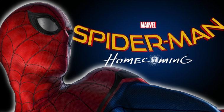 Spider-Man: Homecoming llega con nuevo trailer