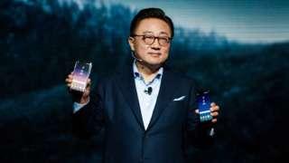 Todos los detalles sobre el Galaxy S8, la última gran apuesta de Samsung contra el iPhone tras el fracaso del Note 7