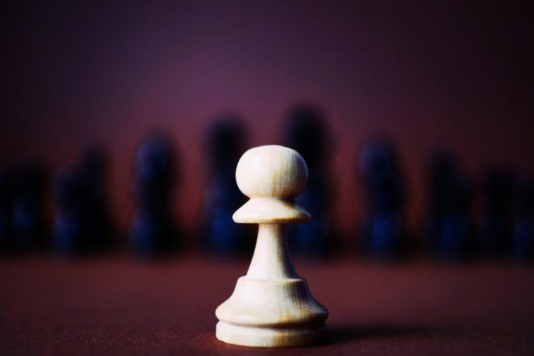 Un acertijo de ajedrez, la clave de la conciencia humana: ¿Podrás resolverlo?