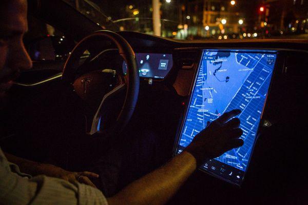 """Un estudio revela que utilizar el GPS """"apaga"""" una zona del cerebro"""