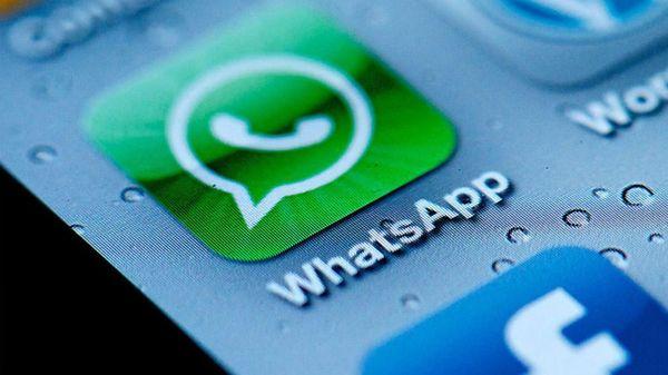 Facebook adquirió Whatsapp hace tres años por USD 19.000 millones
