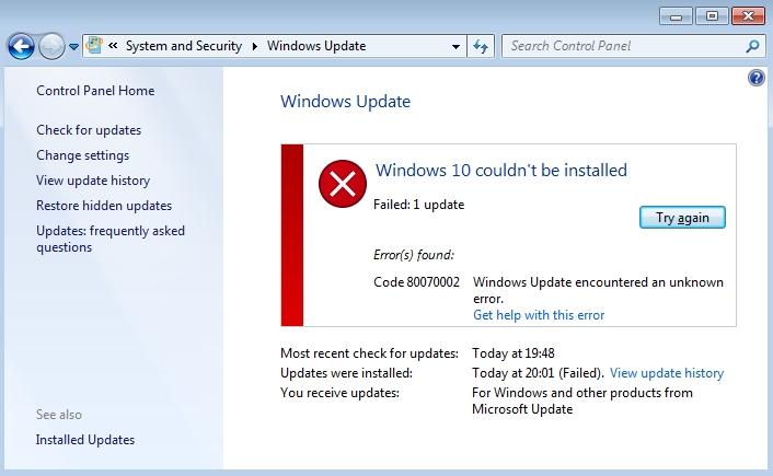 Windows 10: Presentan más demandas contra Microsoft