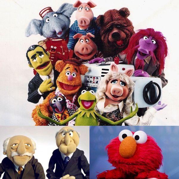 Independientemente de haber superado las seis décadas de existencia, al parecer tendremos Muppets para rato