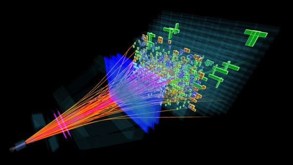 """Científicos hallaron en la """"Máquina de Dios"""" indicios de una nueva partícula que cuestionan toda la física actual"""