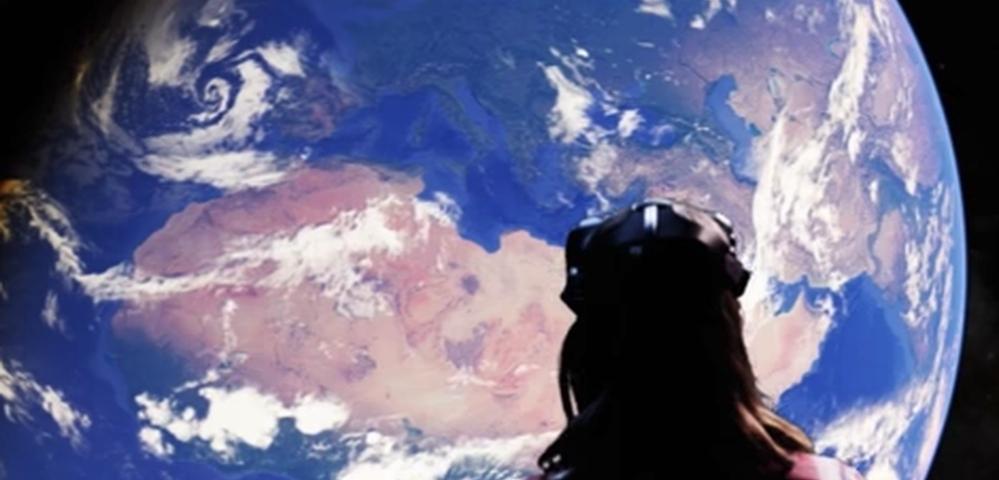 Cómo dar la vuelta al mundo en dos minutos y 3.300 capturas de Google Maps