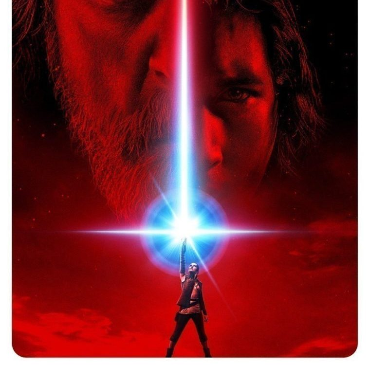 Conoce el primer trailer de Star Wars VIII: The Last Jedi