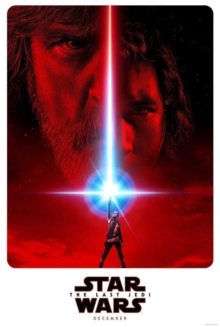 Conoce el primer trailer de Star Wars VIII: The Last Jedi