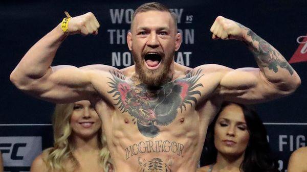 Conor McGregor, dispuesto a luchar con otra estrella del boxeo si no se concreta su pelea con Floyd Mayweather