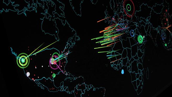 Cuatro ejemplos de ciberataques como arma política