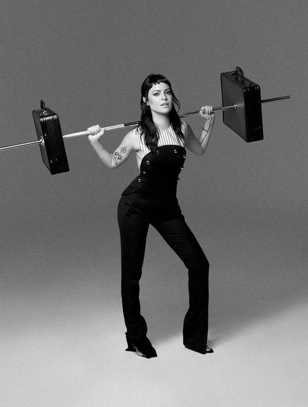 Sophia Amoruso tiene 32 años y se convirtió en una millonaria empresaria de la moda de la mano de Nasty Gal; su historia será contada a través de Girlboss, la nueva serie de Netflix