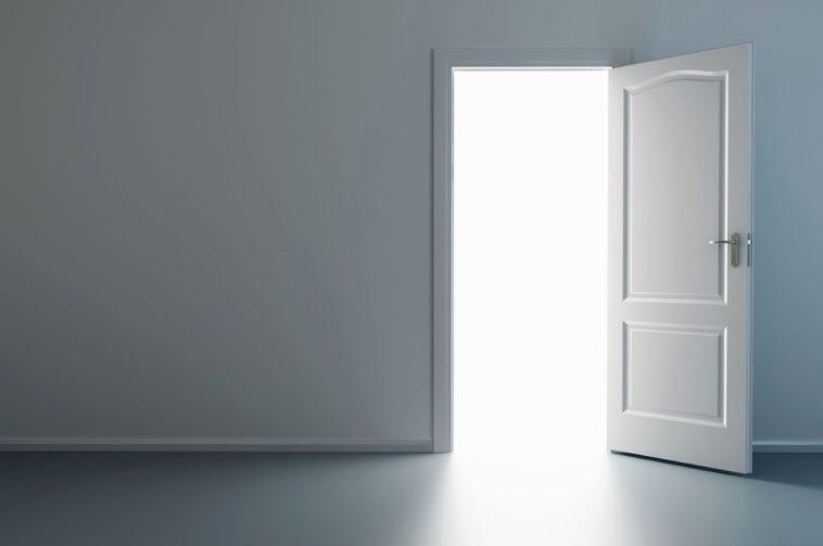El «Efecto de la Puerta», o por qué te olvidas las cosas al pasar de una habitación a otra