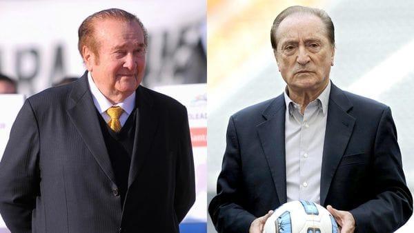 Escándalo FIFA: el oscuro reparto de los USD 130 millones pertenecientes a las arcas de la Conmebol
