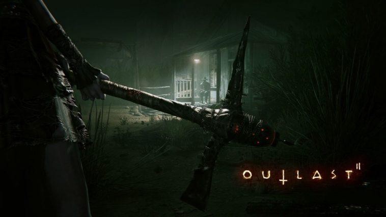 Espeluznante trailer de lanzamiento de Outlast 2