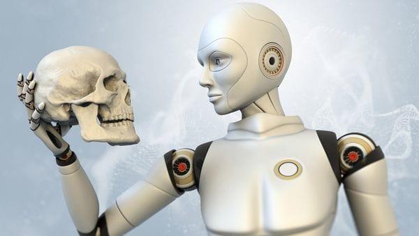 El debate está abierto: ¿reemplazarán a los humanos también en lo creativo? (Shuttersotck)