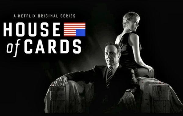 La pareja Underwoods se lanza junta a un proceso de elecciones donde se proponen como presidente y vicepresidente a la vez