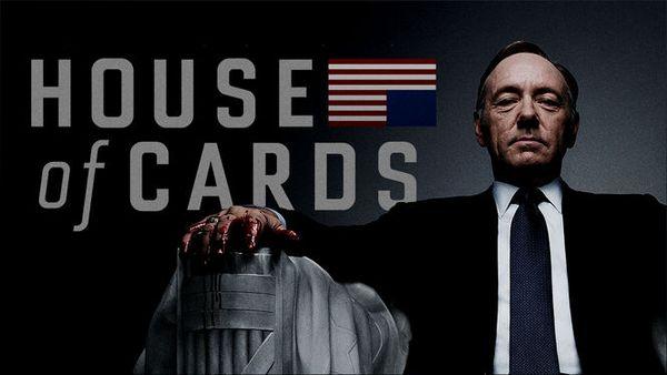 House of Cards: la serie de Netflix en su temporada 5 revelará parte de la psique americana