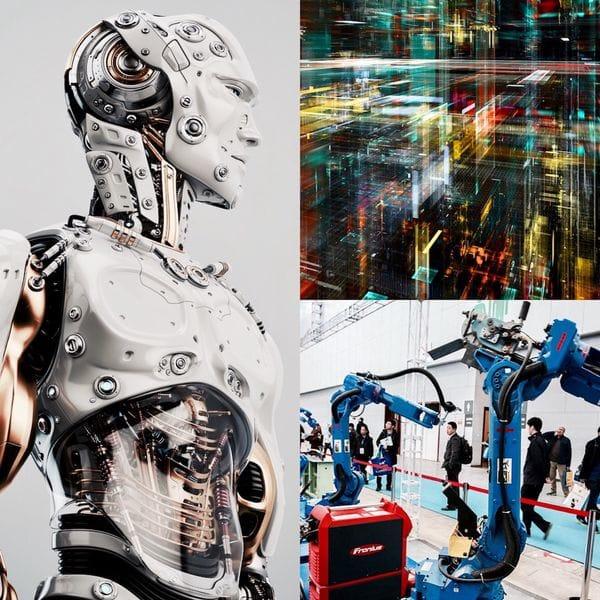 El Foro Económico Mundial calcula que para 2020 serán cinco millones los puestos de trabajo a nivel mundial cedidos a las máquinas