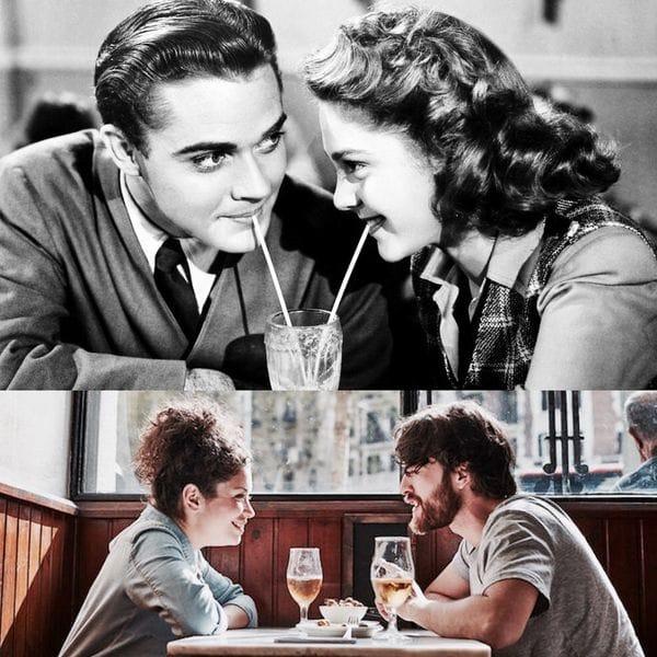 Las antiguas reglas del cortejo romántico han quedado en el olvido gracias a la llegada de las aplicaciones para citas