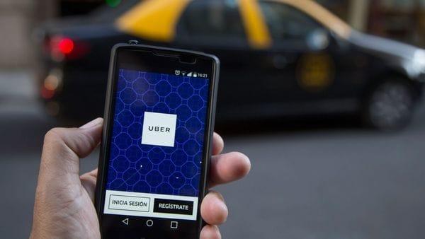 La app Uber es más resistida en los países con mayor corrupción