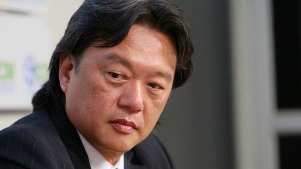 Eduardo Li no podrá dedicarse a ninguna tarea relacionada con el deporte