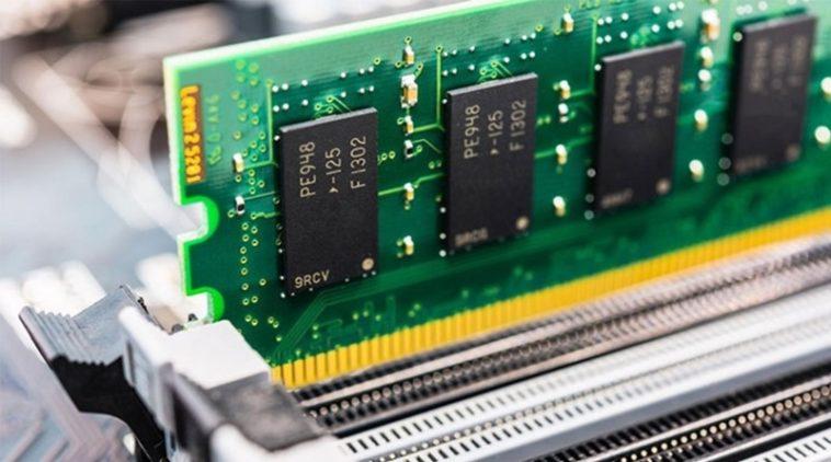 La memoria DDR5 ya se encuentra en desarrollo