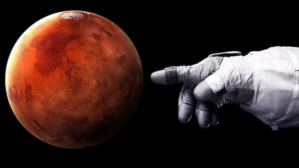 La NASA develó las 5 fases para que el hombre conquiste Marte