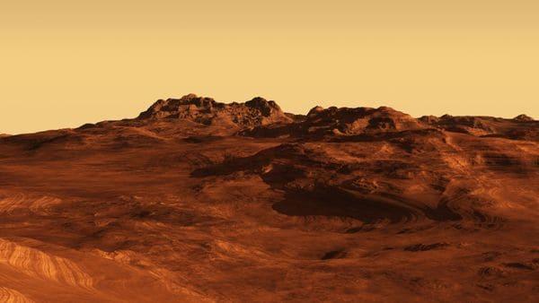 Las 5 fases del programa de la NASA (iStock)