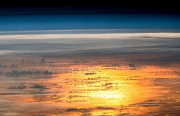 (Jeff Williams / NASA)