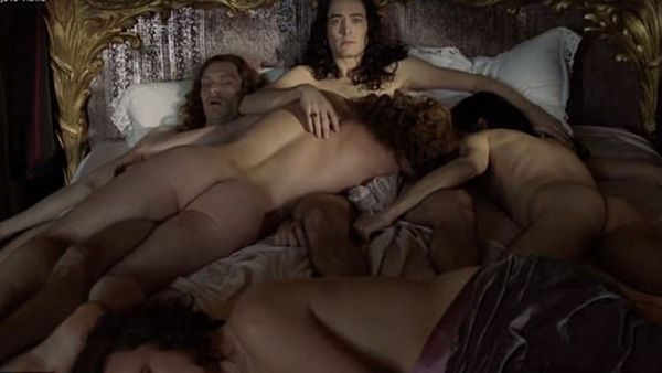 "La polémica serie ""Versalles"" estrena segunda temporada con 30 escenas de sexo explícito"