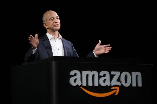 Lanzaron Amazon Cash, un nuevo servicio para comprar online con efectivo
